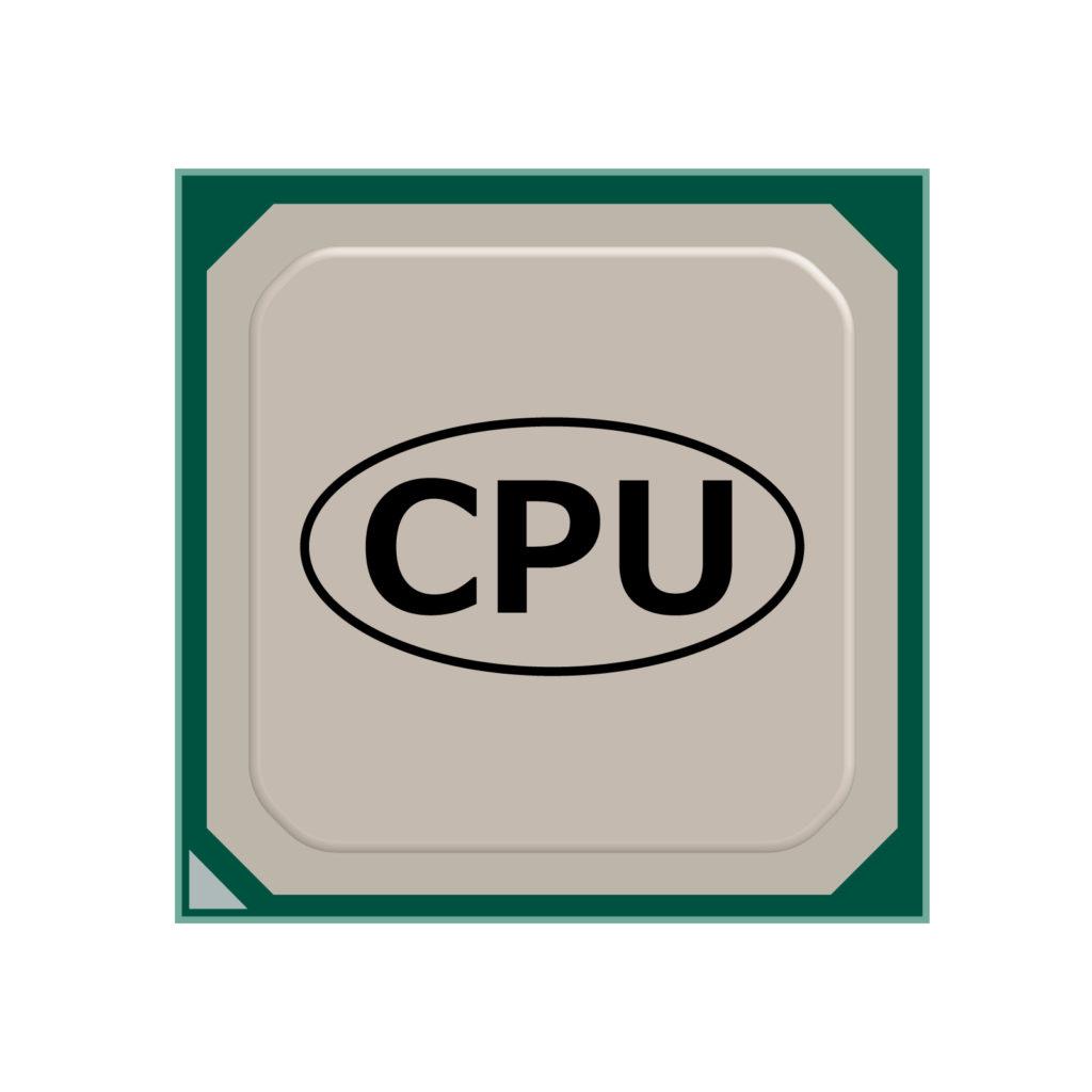 CPUってどう選ぶ?比較して合うのを選ぼう!