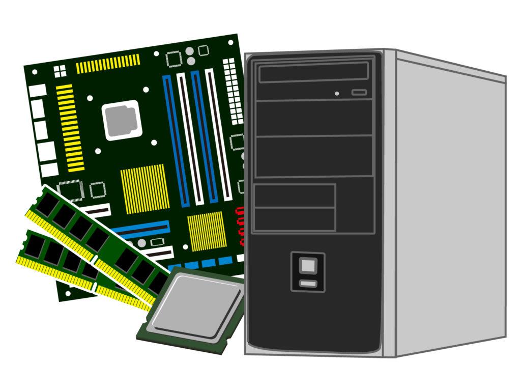 パソコンのメモリはデュアルチャンネルで動作させるべき?