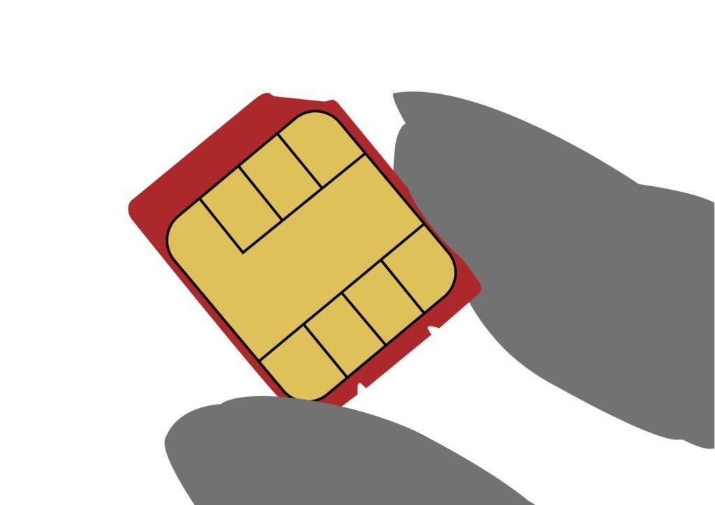 楽天モバイルの物理SIMをeSIMに変更してみた!