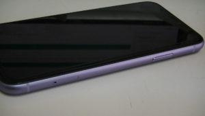 iPhone11SIMカード